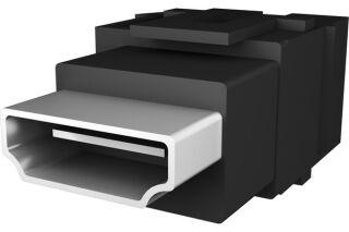 BACHMANN Embase keystone HDMI 2.0
