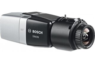Bosch dinion starlight 8000 mp caméra ip 5 mpx