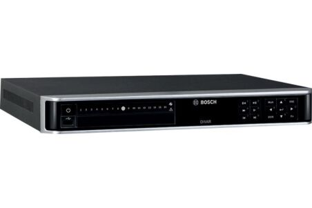 Bosch Divar Network 3000 NVR 32 caméras IP
