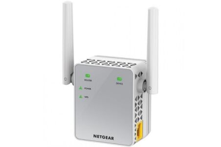 Netgear EX3700 repeteur wifi AC750 dual-band