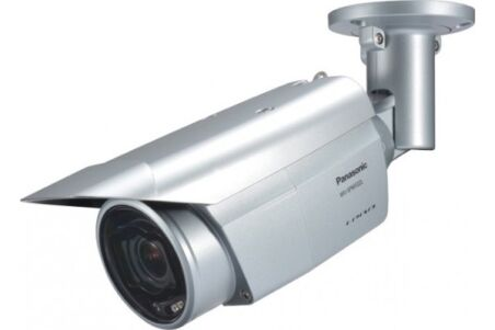 Panasonic WV-SPW532L Caméra tube IP Extérieure IP66