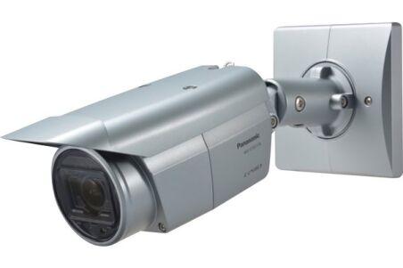 Panasonic WV-S1531LN Caméra Box IP Ext. IP66 Antivandale