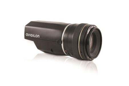 AVIGILON 16L-H4PRO-B Caméra HD Pro LightCatcher 16 Mpx