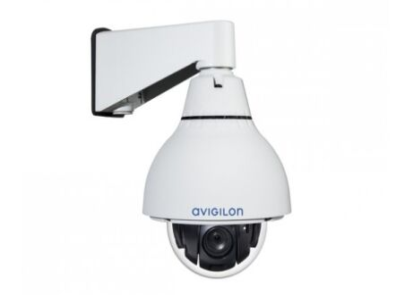 AVIGILON 2.0C-H4PTZ-DP30 Caméra PTZ LightCatcher 2.0 Mpx