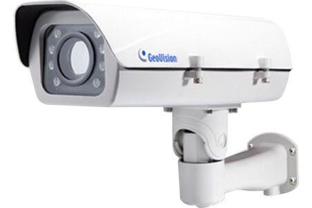 Geovision LPR1200 caméra ip reconnaissance plaques