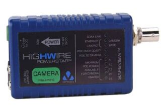 Veracity vhw-hwps-c caméra highwire powerstar