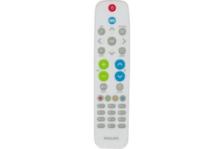 TELECOMMANDE HYGIENIQUE 22AV160A4 POUR TV PRO PHILIPS