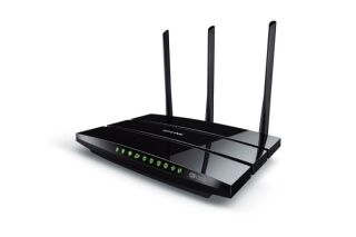 Tp-link archer C1200 Routeur Gigabit WiFi AC1200