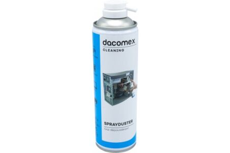 DACOMEX Souffleur air sec 500ml