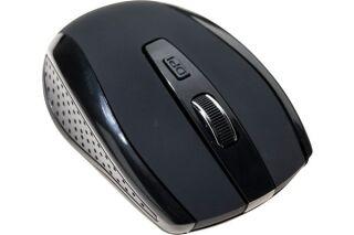 DACOMEX Mini souris M360bt Bluetooth noire