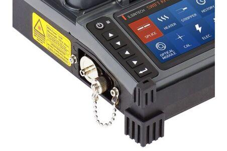 Wattmetre et détecteur pour fusionneuse fibre optique ILSINTECH KF4A
