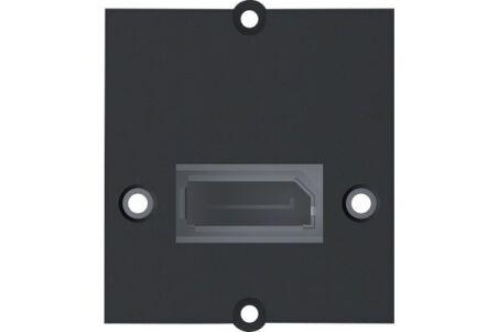 BACHMANN Plastron DisplayPort