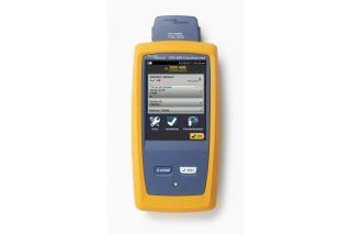 Fluke certificateur DSX-600 pro