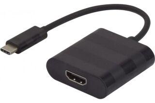 Adaptateur USB 3.1 Type-C vers HDMI 2.0 4K @ 60 Hz