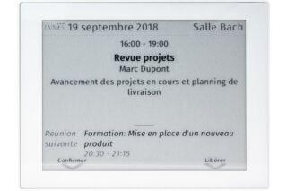 Innes écran e-paper 6'' Slate 106
