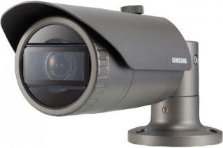 HANWHA QNO-6070R caméra tube IP  - 2,8 - 12 mm