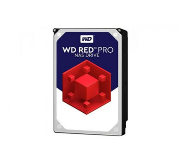 DD 3.5'' SATA III WESTERN DIGITAL Red Pro - 2To