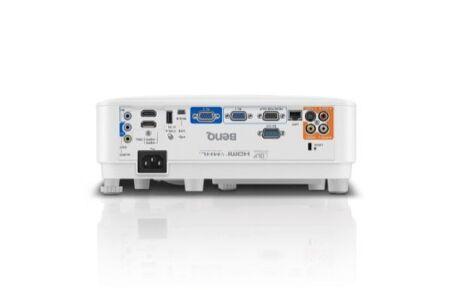 Videoproj benq MX825STH crte focal xga 3300l/20000:1 hdmi/lan