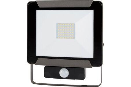 Projecteur LED 50 W 4000°K avec détecteur