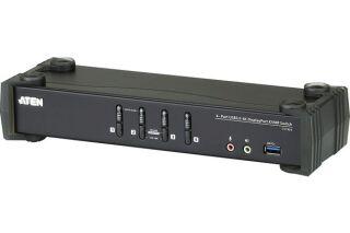 Aten CS1924M switch KVM Double écran DP 1.2 + HDMI 2.0/USB-