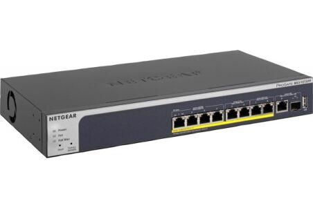NETGEAR MS510TXPP Switch Smart 8 Ports