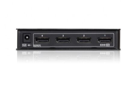 ATEN VS194 HUB MST  DISPLAYPORT 4 PORTS