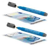 safescan Détecteur faux billets 'Safescan 30', bleu/gris
