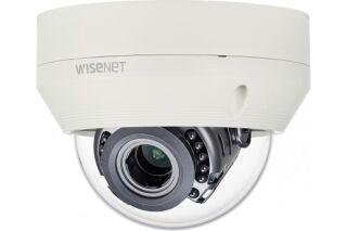 Hanwha HCV-7070R caméra dôme antivandale AHD