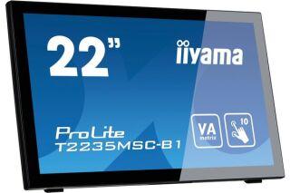 "IIYAMA T2235MSC-B1 Ecran 22"""