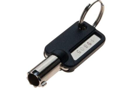 """Clé """"pass"""" pour antivol Dell Wedge à clé 915055"""