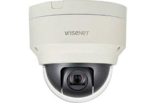 HANWHA XNP-6120H caméra dôme motorisée 5,2-62,4 mm