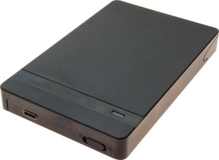 """boîtier 2.5"""" SATA Type-C USB 3.1 Gen.1"""