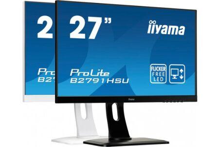 IIYAMA B2791HSU-B1 Ecran 27'' LED