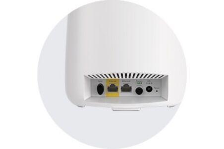 NETGEAR RBK23 Kit ORBI AC2200 WiFi MESH Base+2 Satellites