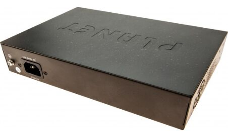 "Planet GSD-1008HP switch 10"" 10P gigabit dont 8 PoE+ 120W"