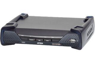 Aten PREMIUM KE8950R recepteur extension kvm hdmi 4K/USB sur IP