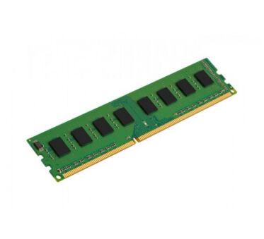 Mémoire KINGSTON DIMM DDR3L 1600MHz PC3-12800 4Go