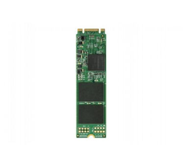 TRANSCEND SSD MTS800S séries M.2 SATA 80mm - 64 Go