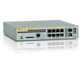 ALLIED AT-x230-10GP Switch L2+ 8P GIGABIT PoE+ & 2 SFP