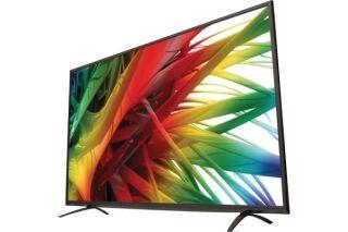 "IPURE  PV43  4K AFFICHEUR LCD 43"" DIRECT LED"