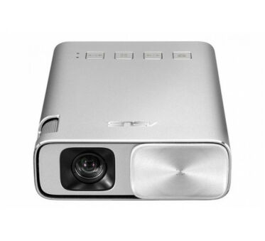 ASUS Zenbeam E1 projecteur ultramobile