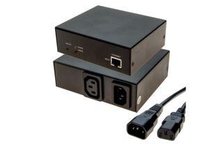 Interrupteur programmable contrôlé à distance 1 prise C13 10