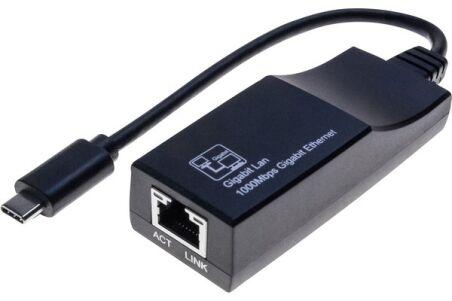ADAPTATEUR USB Type-C Thunderbolt 3 GIGABIT Ethernet