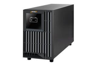 INFOSEC Armoire batterie suppl. pour E4 LCD Pro 1000 VA