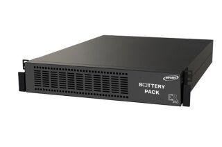 INFOSEC Armoire batterie suppl. pour E3 Pro RT 5000 et 6000