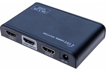 Duplicateur HDMI® 2.0 4K 18Gbps - 4 ports