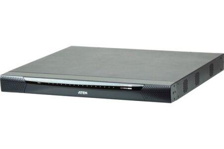 ATEN PREMIUM KN1132V KVM DUAL-IP+Power CAT5 32 ports