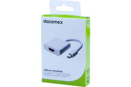 DACOMEX Convertisseur actif Mini DisplayPort 1.1 vers HDMI