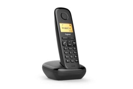 Gigaset A170 Téléphone sans fil - 1 combiné