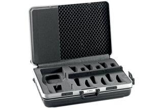 BOSCH valise de transport pour 10 micros CCSD-DS ou DL